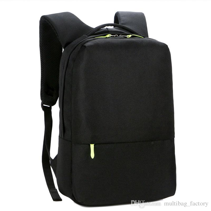 a8f4fb7b3c207 Women Mens Large Laptop Backpack School Bags For Teenagers Girls ...