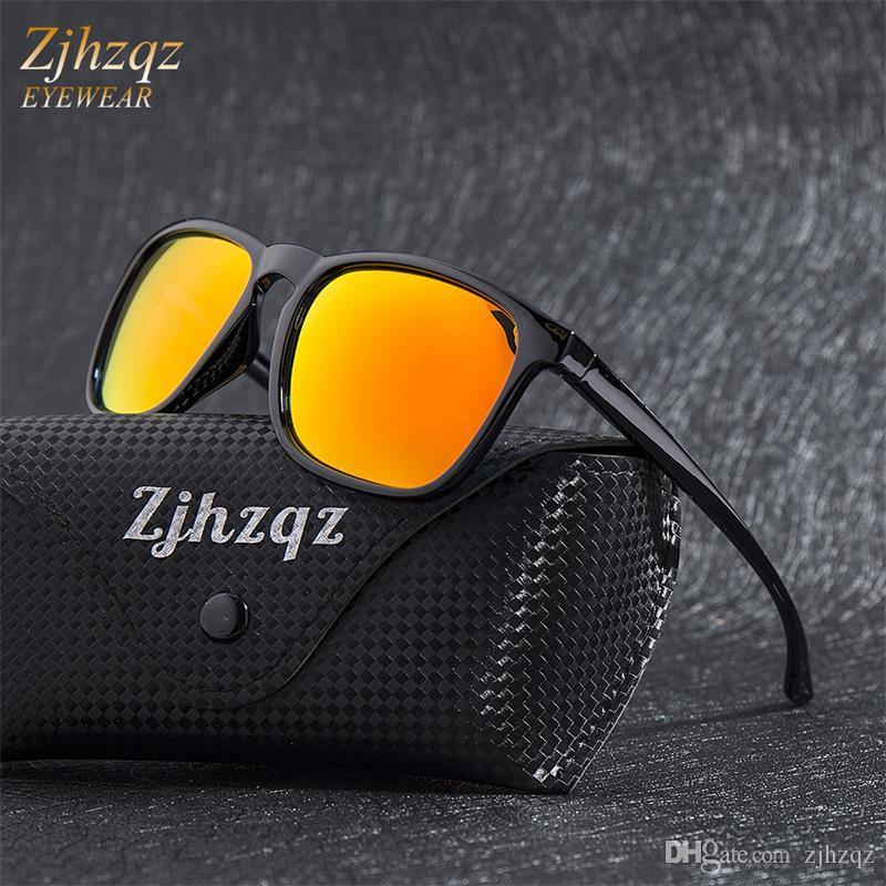 4b7f72445fc5 Hot Sell Designer Fashion New Men Sunglasses UV400 Protection Beach ...