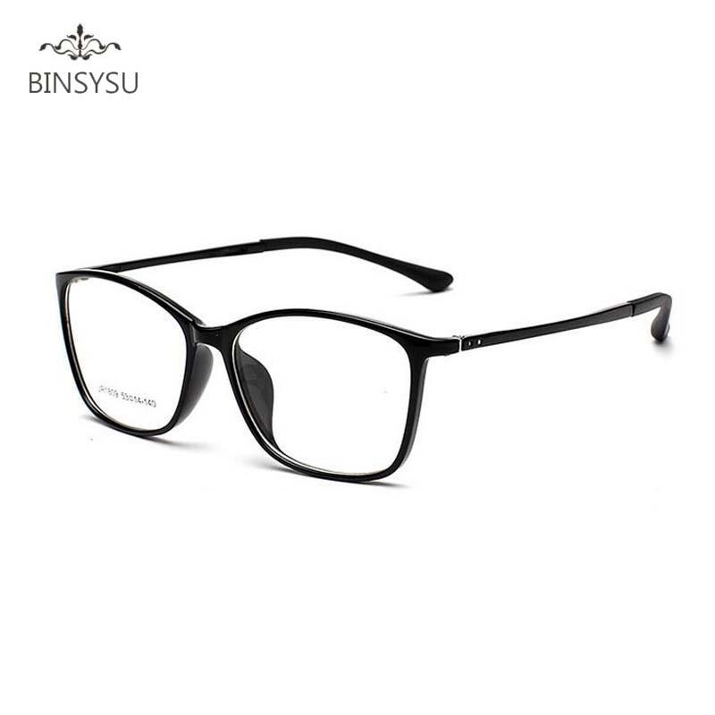 33c3b56ec9 Vintage Eyeglasses Fashion Eye Glasses Frame Women Men Optical ...