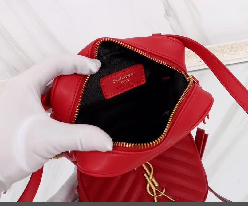 6f6f90311a Acheter Designer Célèbre Très Populaire 2018 Filles Mode Réglable Épaule  Sangle Taille Femmes Sacs Simples De $81.08 Du Wg99   DHgate.Com