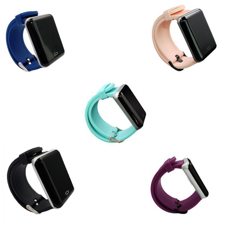 Смарт Браслет Купить <b>Hot</b> DC10 <b>Smart Watch Sport</b> Bracelet ...