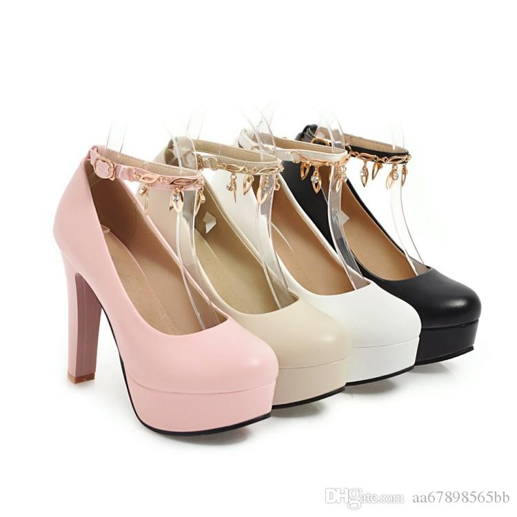 compre zapatos de boda para mujer zapatos de novia blancos para