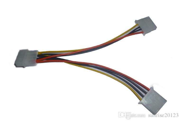 electrical and electronic connector wire, computer connector male and female terminal harness, dongguan wholesale can be customized Wire and Cable Harness Assembly