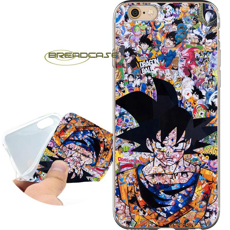 coque anime iphone 7