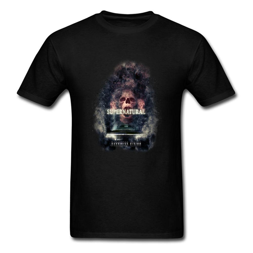 7e248fc2e6e Black Skull 3D Printed Tshirt Men Supernatural Darkness Rising T Shirt Men S  Geek Death Bands Tees Vintage Car T Shirts New Silly T Shirt Make Your Own  Tee ...