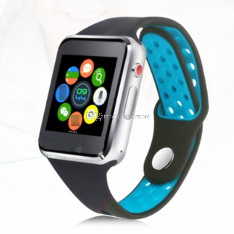 2fdfae9456a New Bluetooth Smart Watch M3 With Camera Facebook Whatsapp Twitter ...