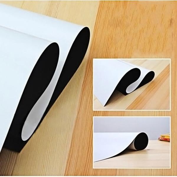 home office whiteboard. Fridge Magnets A3 Magnetic Whiteboard Kitchen Home Office Reminder Magnet Dry-erase Board White Boards Decor