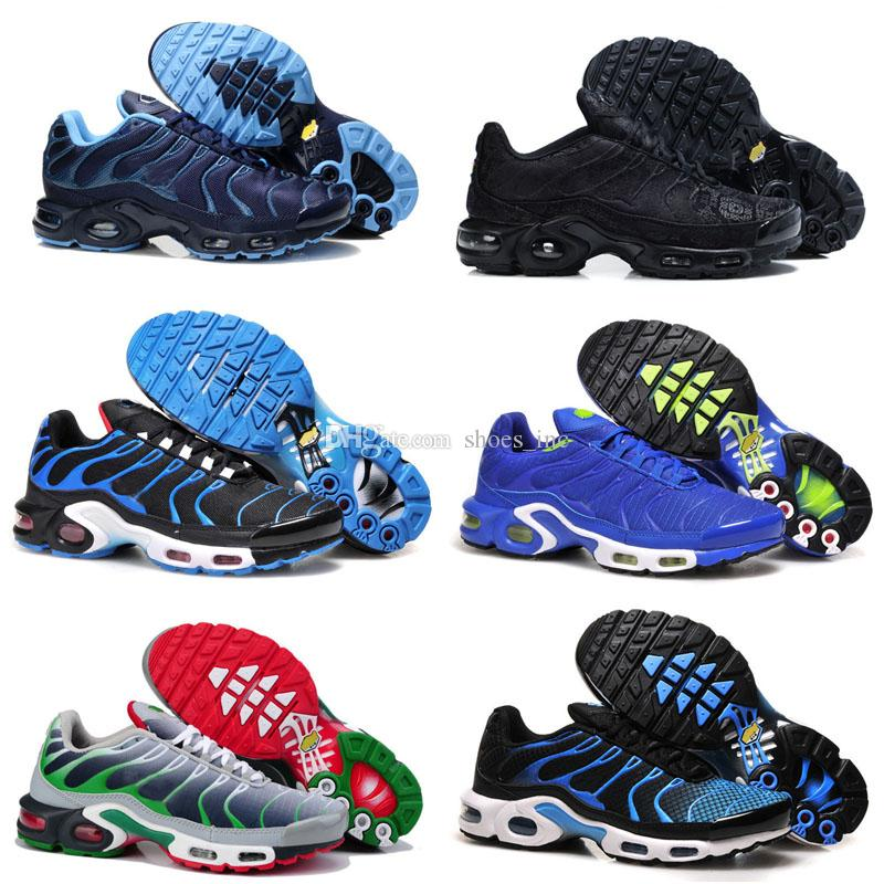 discount clearance for cheap cheap online wholesale 2018 Men Requin Pas Cher Fashion Tn running Shoes Sales TOP Quality Cheap France Basket Tn Requin Chaussures Size 40-46 cheap sale best sale aXvE8A