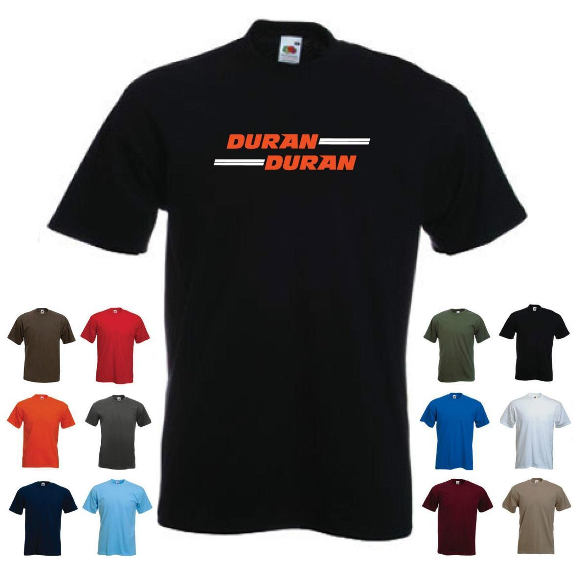 Custom Duran Duran Mens T Shirt Cool Shirts Online All Shirts From