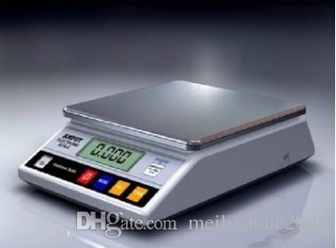 2da2e2940b7e 7.5kg x 0.1g Digital Precision Electronic Laboratory Balance Industrial  Weighing Scale Balance w/ Counting LLFA