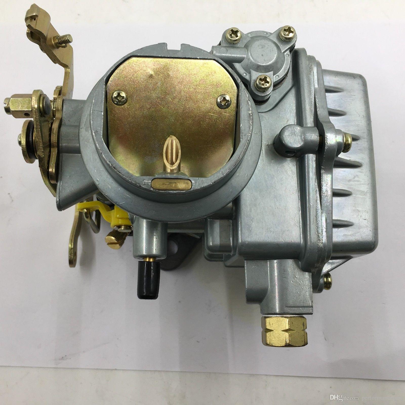 carburetor fit 1957 60 62 FORD 144 170 200 223 6CYL HOLLEY 1904 CARB 1  BARREL