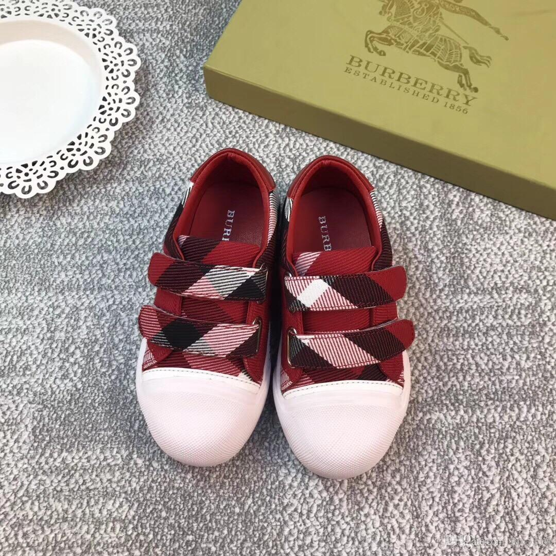 6e3775ddb27948 2018 New Children s Shoes Baotou Version of the Shoes Shipped Sole ...