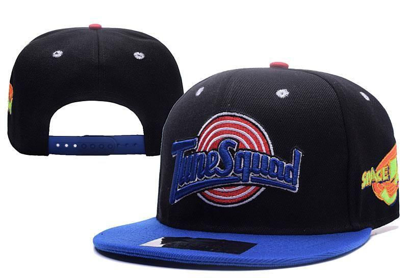 2018 New Space Jam Sport Cap Tune Squad Curve Chapeau Dad Hat ... 7999b057ee49