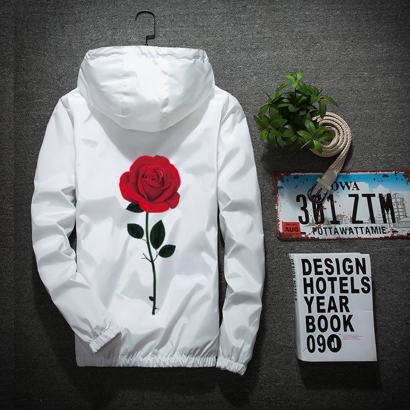 b130ac15 2018 New Hooded Hoody Hoodie Sweatshirt Men Long Sleeve Streetwear ...