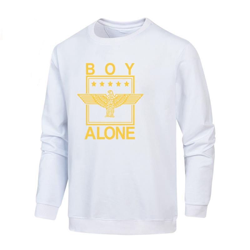 c8b0f2451d3 2018 New Brand Sweater Fashion Designer Tops for Couple Solid Color ...