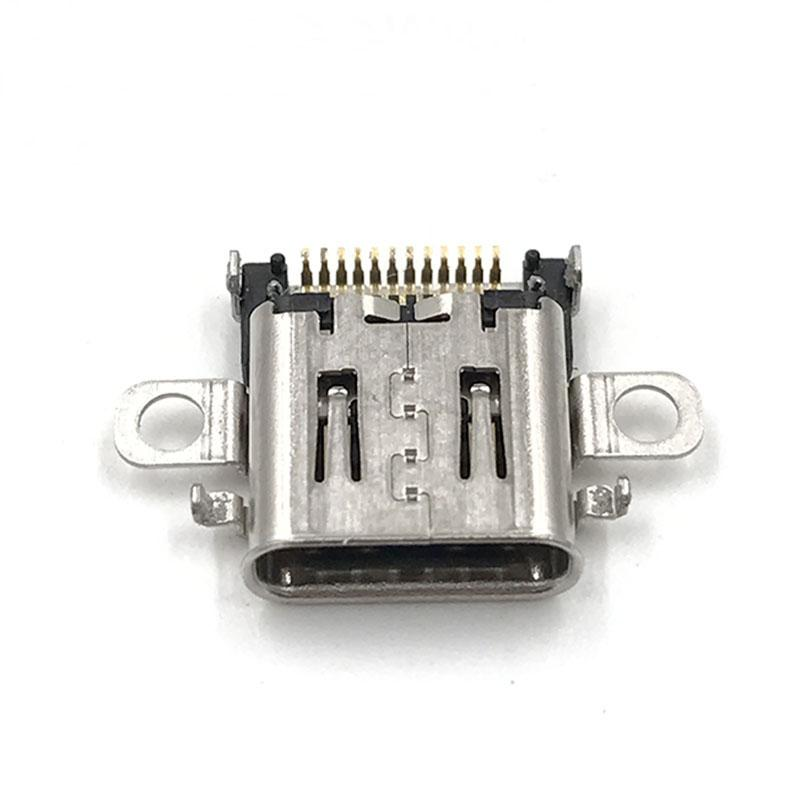 For Switch New Original Charging Port Power Connector Type-C Charger Socket for Switch NS Console