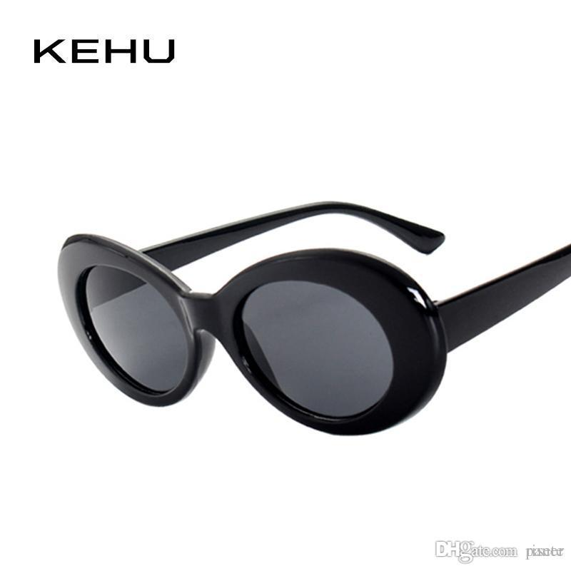 Considerate New Oversize Luxury Brand Design Women Sunglasses 2018 Vintage Retro Ladies Sun Glasses Black Fashion Girls Mirror Clear Uv400 Online Shop Women's Sunglasses Women's Glasses