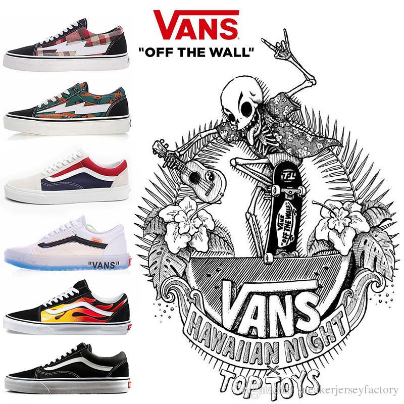 Calendario Didattico Unipa Scuola Delle Scienze Umane.Geox Sneakers Wall Off Vecchio Unisex The Vans Skool Nero