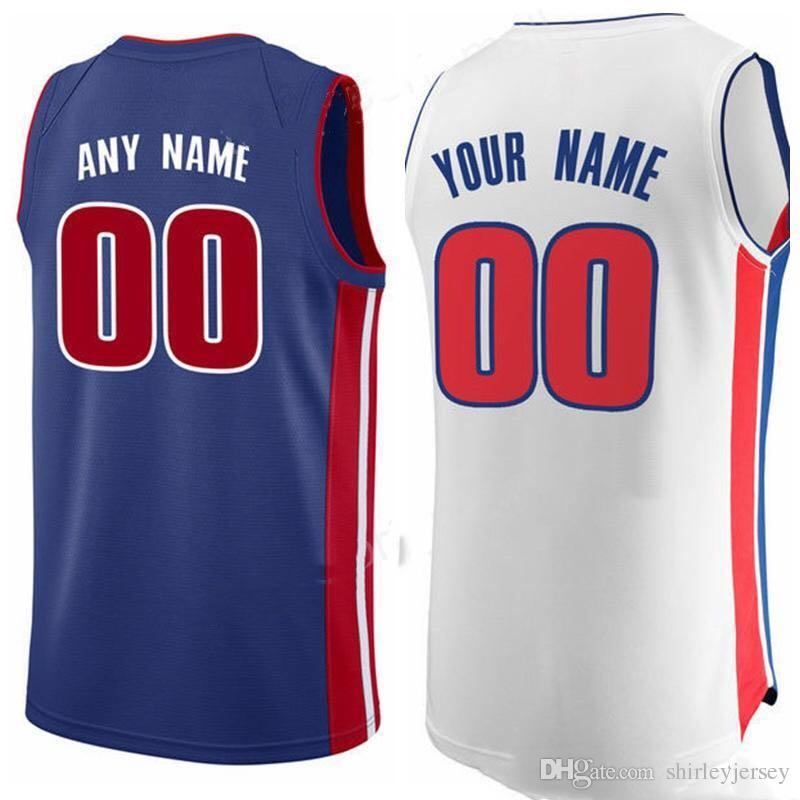Printed 23 Blake Griffin Jersey Men Basketball 34 Tobias Harris 1 ... 20295137f396
