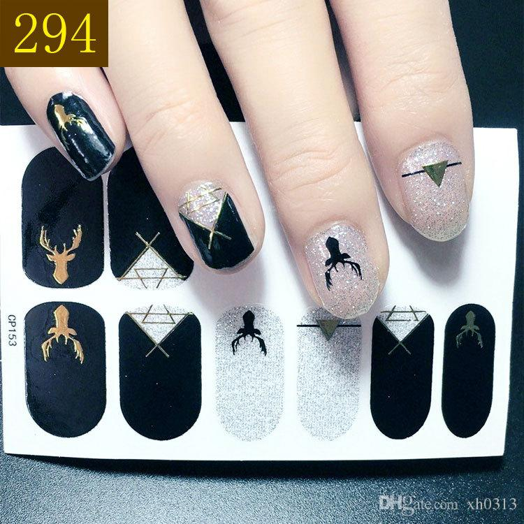 Nail Art Tips New Arrival Dream Catcher Animal Nails Sets Decor