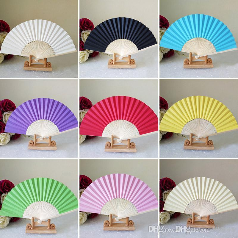 Wedding Favors And Gifts For Guest Fan Cloth Wedding Decoration Hand