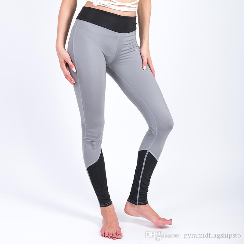 6cae4f5ebd 2019 2018 High Waist Leggings Workout Clothes For Women Female Excise Track Pants  Sexy Pink Black Leggings High Quality Legging From Pyramidflagshipsto, ...