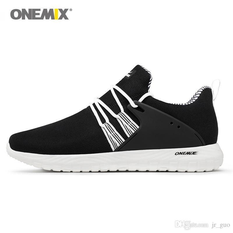 Scarpe Da Tennis Onemix Men Running Shoes For Women Free Run Super Light  Zapatillas Jogging Athletic Sports Scarpa Retro Classic Outdoor Walking  Sneakers ... 7401fd869c9
