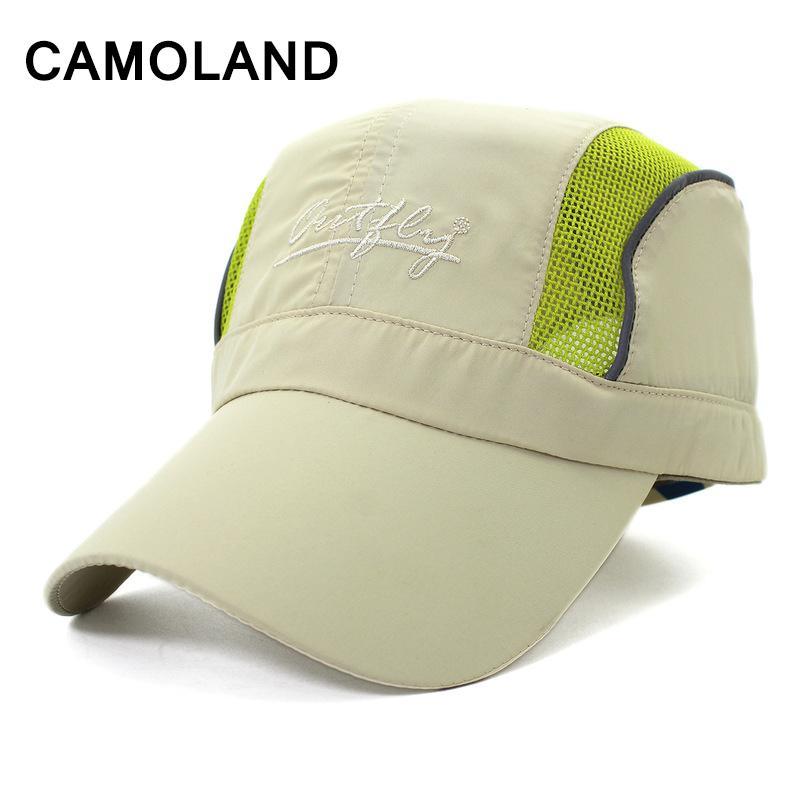 041eb3529 Reflective Beach Breathable Mesh Mens Outdoor Cap Detachable Sun Boonie Hat  Upf 50+ Fishing Hat For Men Adjustable Summer Wemen 47 Brand Hats Vintage  ...