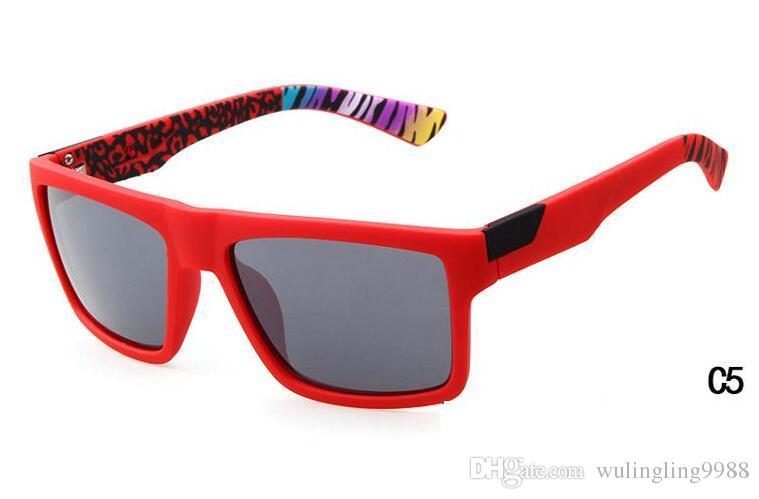 Fashion Fox Designer Sunglasses Outdoor MotoGP Cycling Eyewear Outdoor Sports Sun Glasses Square Shape Cycling Style Men Goggles Sunglasses