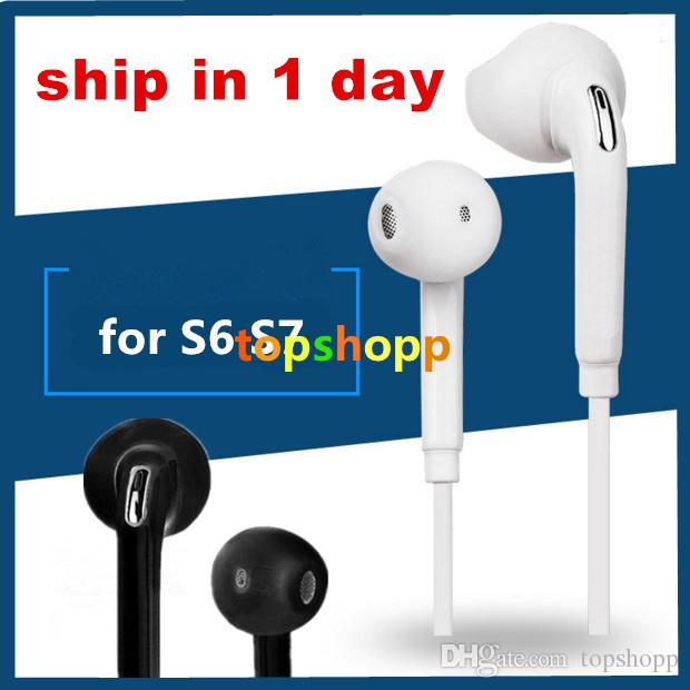Premium Stereo Quality J5 S6 Headset For Samsung S7 S6 S6 Edge Earphone  Earbud Headset Headphones 3.5mm Best Bluetooth Earbuds For Cell Phones Best  ... e79f3a5ee0