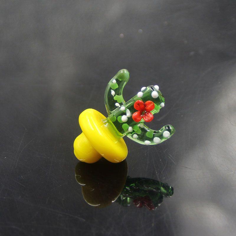 4MM Thick Club Quartz Banger 100% Real Quartz Nails Domeless Nail 10/14/18mm Male Female 90 Degrees With Cactus Carb Cap