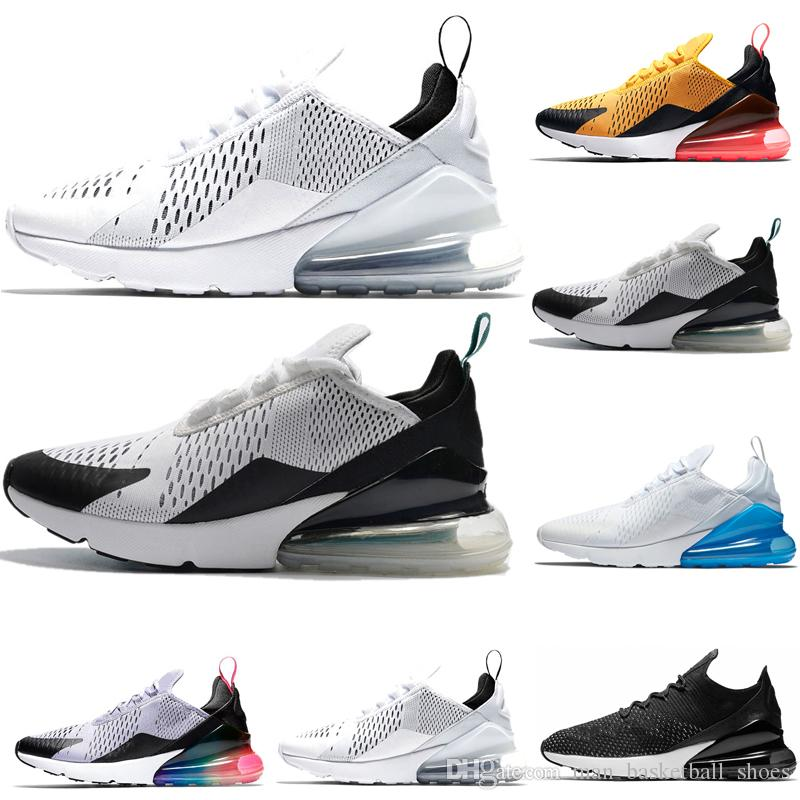 408366f4cc3 2018 Betrue Black Core White Volt 270 Running Shoes 270s Teal Men ...