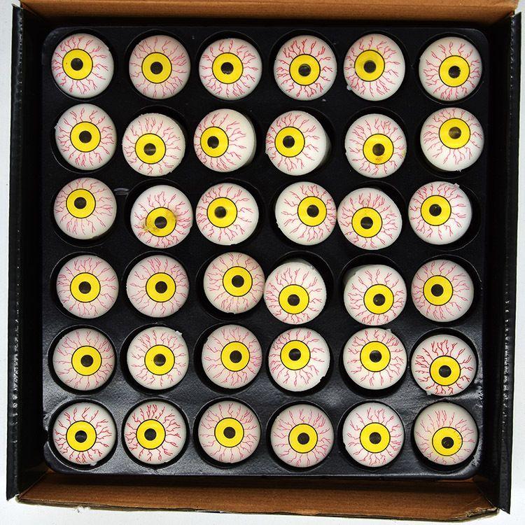 LED Light Up Jelly Finger Rings Favores de partido Glow Santa Claus Peacock Cara sonriente Globos de fútbol Eyeball Night'Day de alta calidad A-539