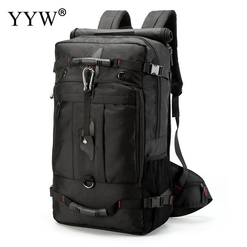 b8c72d57c7d5 Men Backpack Large Capacity Waterproof Back Pack Designer Backpacks Male  High Quality Unisex Shoulder Bags Travel Bag Backpacks Cheap Backpacks Men  Backpack ...