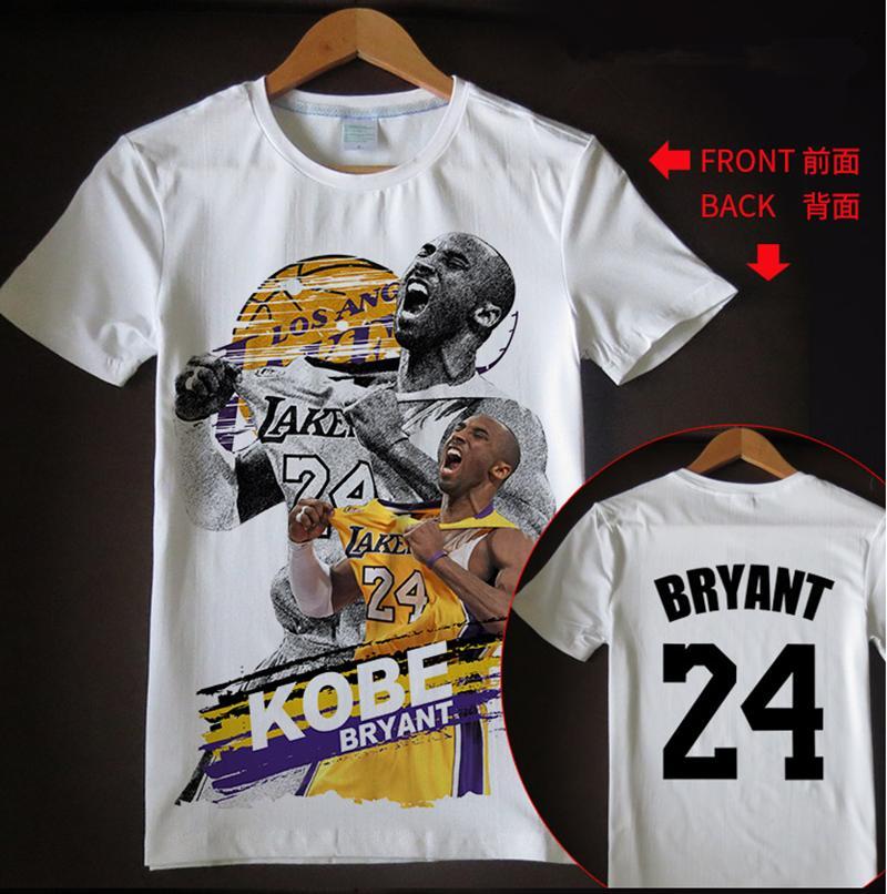 New Arrival T Shirt Men Women Kobe Bryant 3D Printed T Shirts Casual  Harajuku Style Summer Tops AS18 Ts Shirt Buy Funny T Shirts From  Hj272211689 40578a95f5