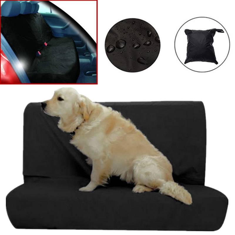 Fabulous Pet Supply Waterproof Pet Car Seat Protector Cover Dog Car Rear Seat Cover Black Onthecornerstone Fun Painted Chair Ideas Images Onthecornerstoneorg