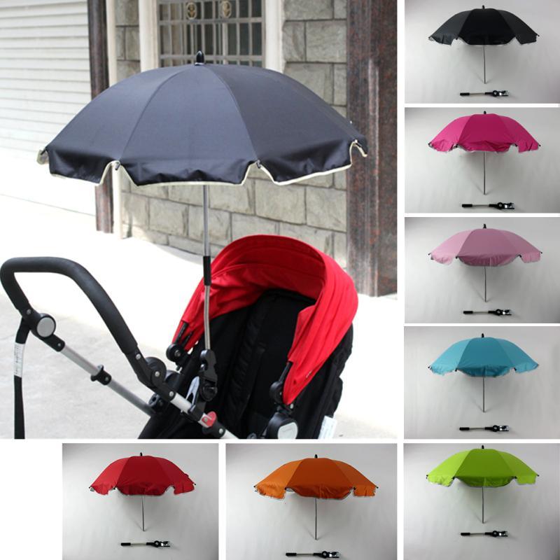 Babypuppen & Zubehör Puppen & Zubehör Puppenwagen  Regenschirm Sonnenschirm grün