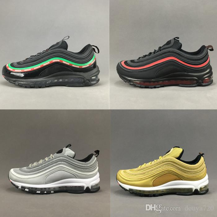 cheap popular clearance with paypal 97 Japan og running shoes 97 with 3m Reflector sneaker Authentic sports shoes size 36-45 with box free shipping buy cheap low shipping fee nF5rhhB3cI
