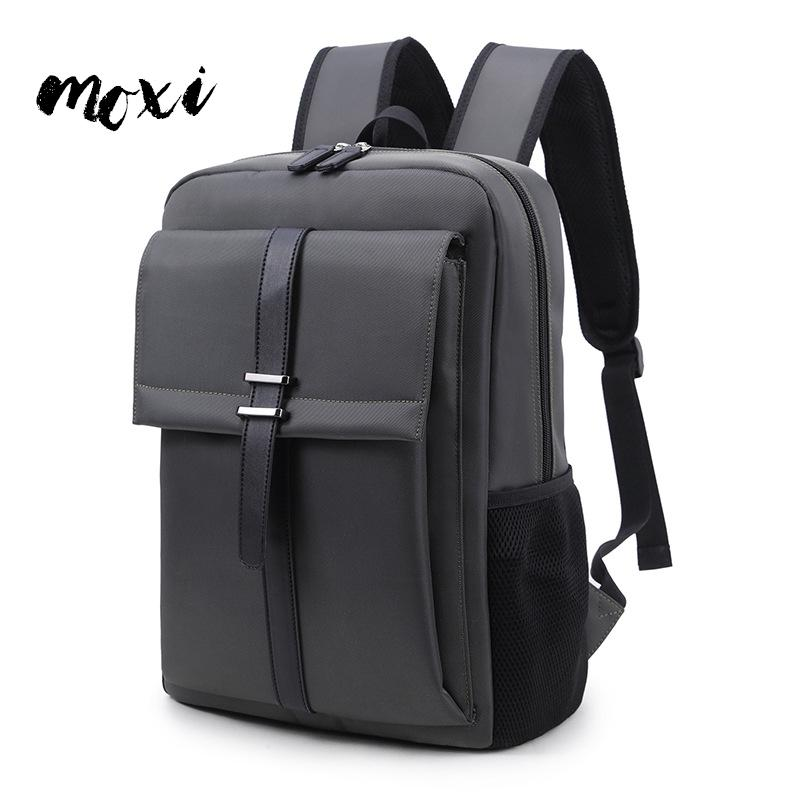 Moxi Business Men High Quality Backpack Fashion Laptop Backpack Casual  Couple Travel Bags Waterproof School Best Backpack Designer Backpacks From  Potatoo, ... 3ea5e5f1f8