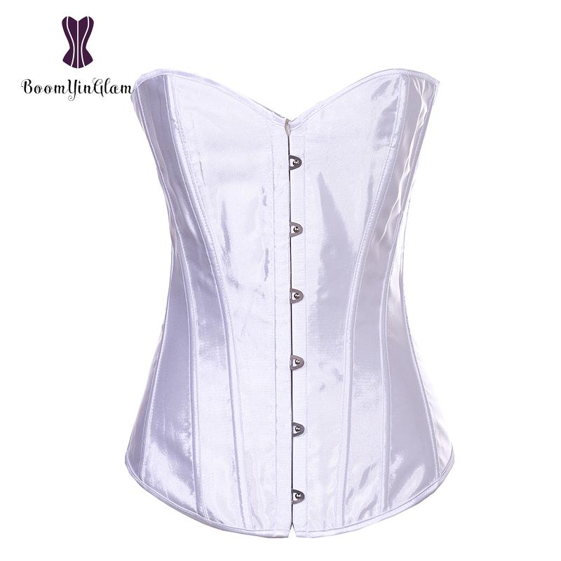 25375eb100 Online Cheap 818  Waist Corset Shapers Everyday Waist Slimming Appliques  Shapewear S 6xl Bodysuit Moldeadora Mujer Corsets Bustiers By Glass smoke