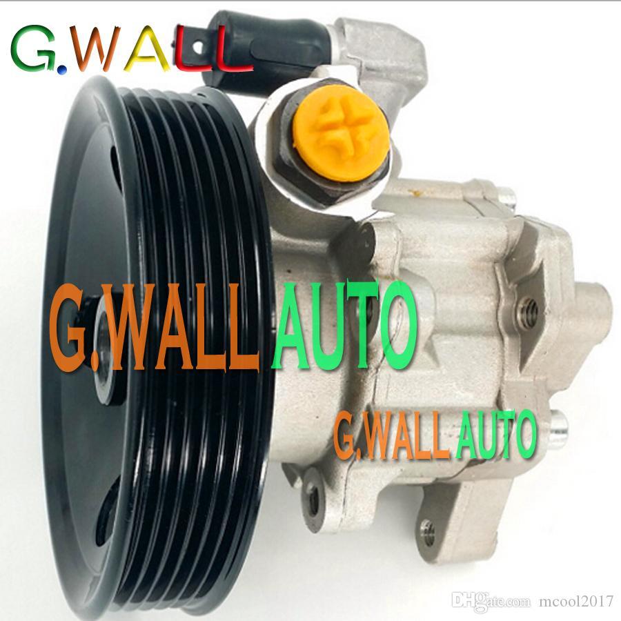 Bomba De Direção De Alta Qualidade Para Carro Mercedes-Benz E350 E550 ML500 R500 06-07 0044668601 0044667601 0044668501