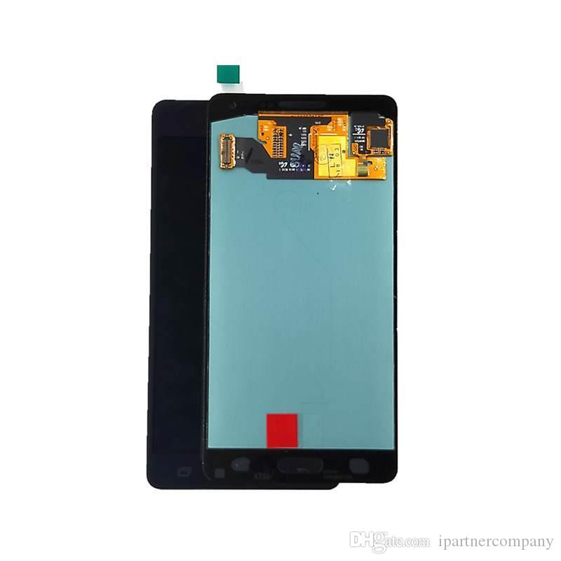 Original lcd For Samsung galaxy A5 2015 Mobile Phone LCD Display Touch  Screen digitizer full assembly with free tools