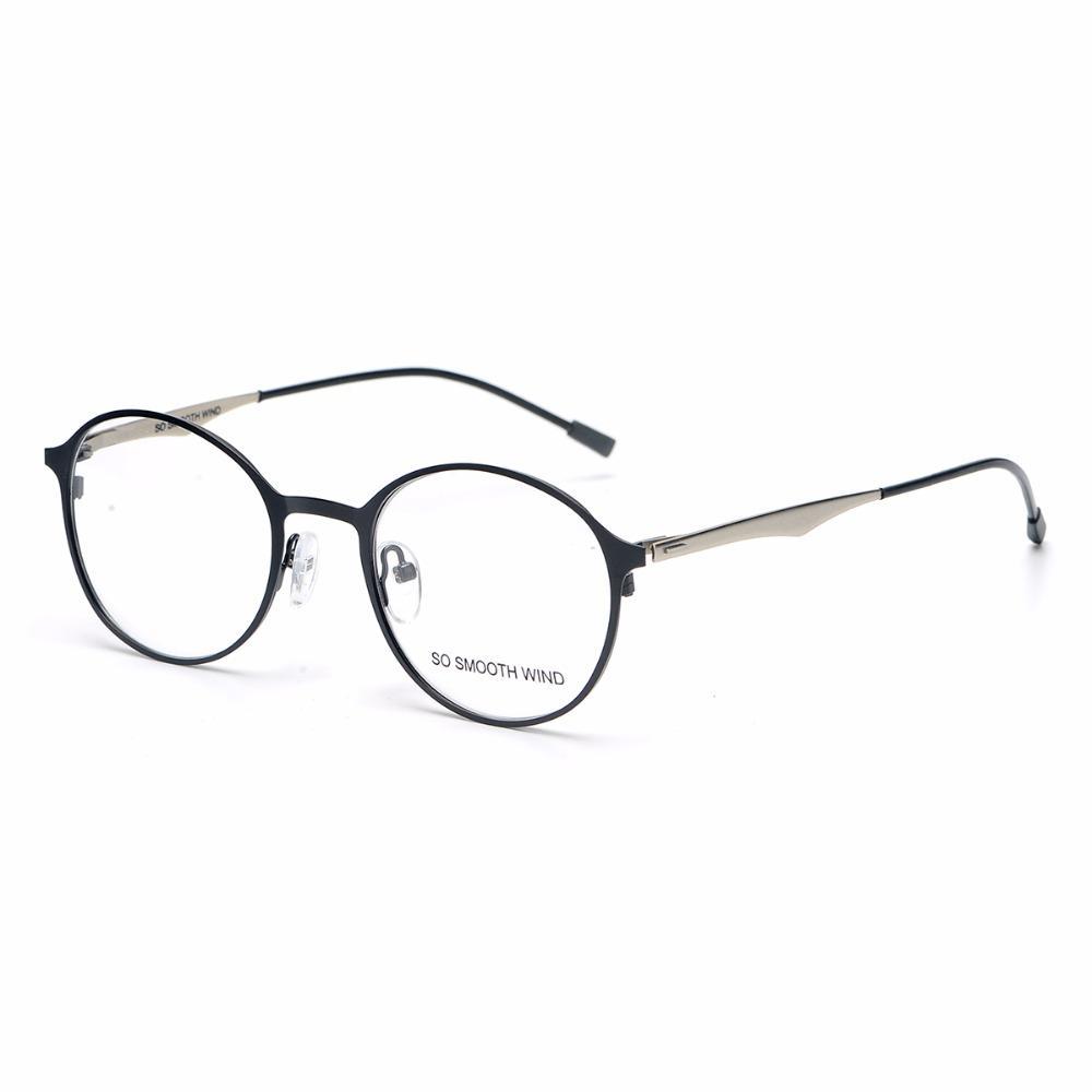 2018 Classic Glasses Frames For Men And Women Eyeglasses Lightweight ...
