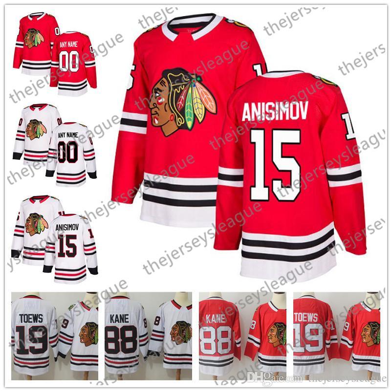 01ec310d5 ... discount code for chicago blackhawks 2018 new brand 13 tomas jurco 15  artem anisimov 17 lance