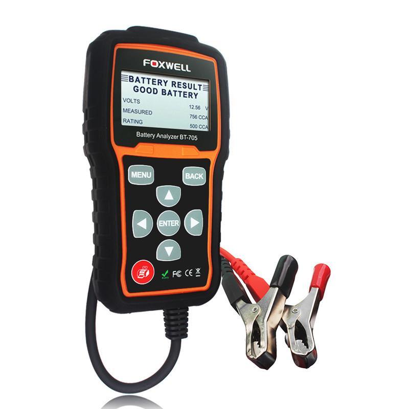 12-24V Battery Tester FOXWELL BT705_03