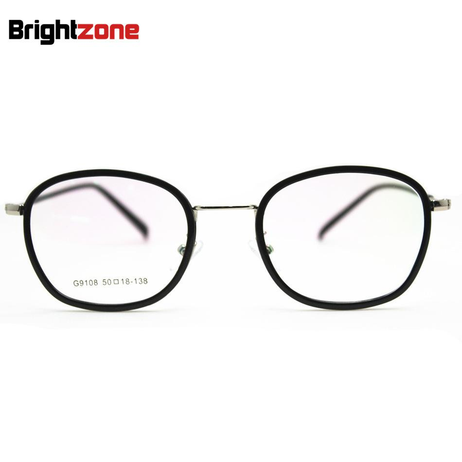 8cf8dd6c2a Exceed Light Tungsten Titanium Plastic Steel Spectacle Frame Ma am High  Archives Will Picture Frame Tide Man Glasses Optician UK 2019 From  Lbdwatches