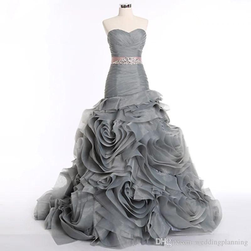 Real Photo Burgundy Plum Tiered Handmade Prom Dress Formal Mermaid vestido de noiva High End Bridal Eveing Dress Red Carpet Maxi Gowns