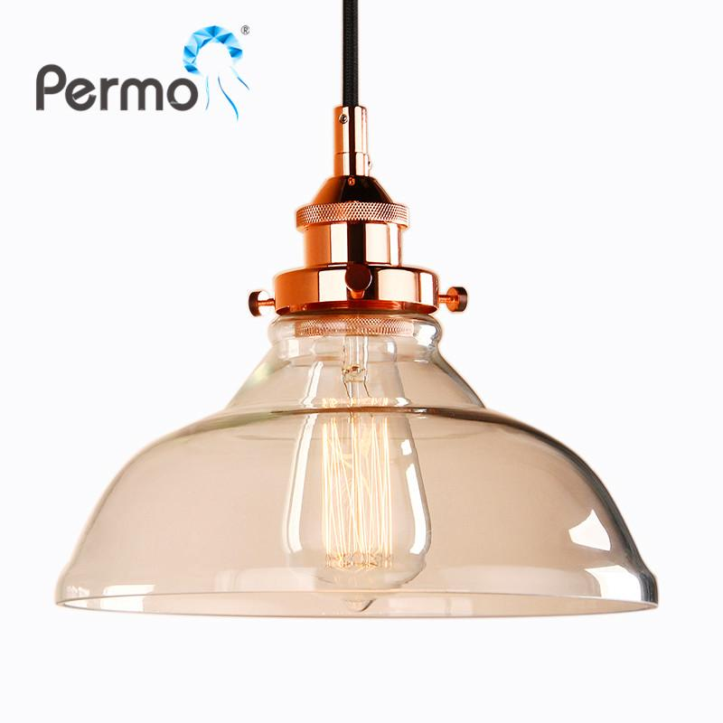 Permo 98 hot sale pendant lights copper glass pendant ceiling lamps permo 98 hot sale pendant lights copper glass pendant ceiling lamps modern hanglamp luminaire lights fixture home decorations red pendant lights metal aloadofball Choice Image