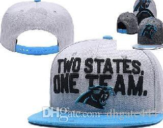 364fe7d9cea Fan s Store Outlet Sunhat Headwear Snapback Panthers Caps Adjustable ...
