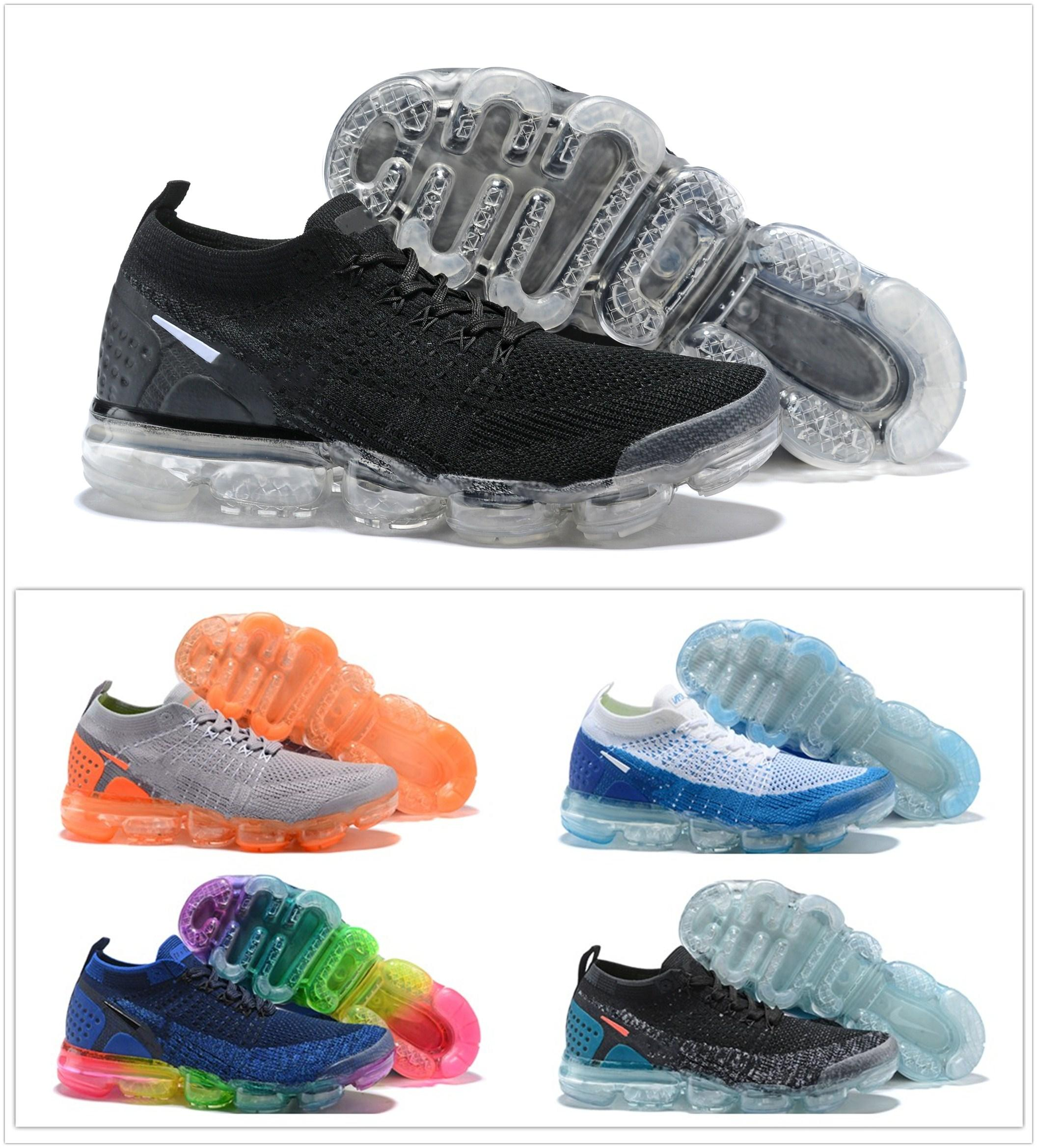 4d7f7f0d69901 Rmaxes Running Shoes Men Women Classic Outdoor Run Shoe Vapor Black White  Sport Shock Jogging Walking Hiking Sports Athletic Sneakers Running Shoes  Maxes ...
